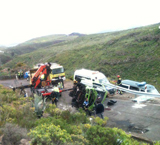 Accidente Canarias