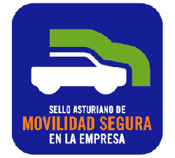 Sello Asturiasno de Movilidad Sostenlibe