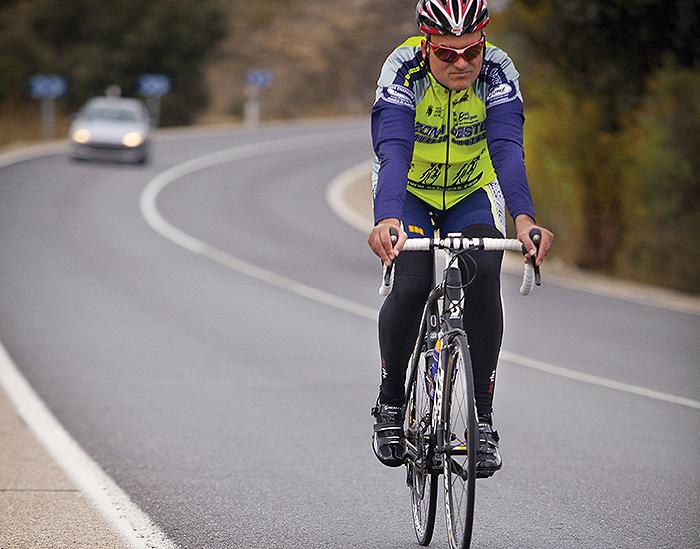 Comobity, la App 'segura' para ciclistas