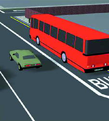 Carril-bus